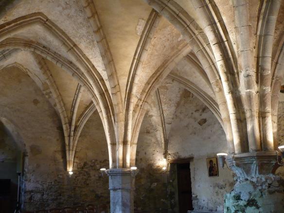 la chapelle Saint-Réole