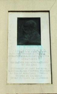 hommage à Louis Courajod